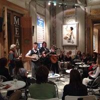 Foto tomada en Museu Europeu d'Art Modern (MEAM) por Сергей К. el 11/10/2013