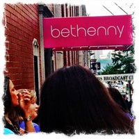"""Photo taken at """"bethenny"""" by Sequoyah D. on 9/3/2013"""