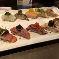 Photo taken at Oishii Too Sushi Bar by Joseph S. on 11/4/2017