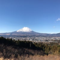 Photo taken at 富士松天望レストラン by たけ ち. on 12/26/2017