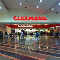 Photo taken at Cinemark by Renata S. on 1/26/2013