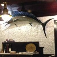 Photo taken at Restaurante Tritón by !!!!! ?. on 3/7/2013