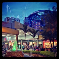 Photo taken at Centro Comercial Chipichape by Angel A. on 2/9/2013