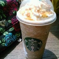 Photo taken at Starbucks by Razan M. on 5/24/2013