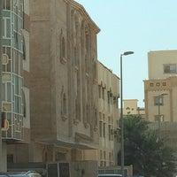 Photo taken at بيت فرفور by Raheem C. on 10/14/2014