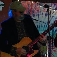 Photo taken at The New Deal Cafe by Al T. on 1/18/2014