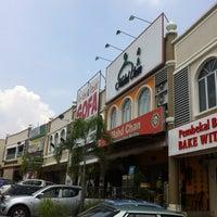 Photo taken at Restoran Cina Muslim Mohd Chan Abdullah by Mohd Khairul Nizam on 3/12/2013