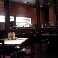 5/14/2013にCésar I.がThe Mark Dine & Tapで撮った写真