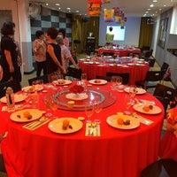 Photo taken at Ecogreen Organic Shop & Life Cafe by Firuz S. on 9/6/2014