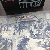 Foto tirada no(a) Babilônia Gastronomia por Simone E. em 8/9/2013