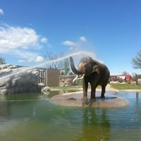 Photo taken at Denver Zoo by Emerson W. on 5/19/2013