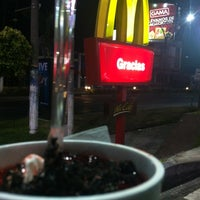 Photo taken at McDonald's by Ricardo A. on 3/26/2013