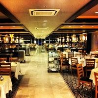 10/23/2012 tarihinde Diego L.ziyaretçi tarafından Suhan Cappadocia Hotel & SPA'de çekilen fotoğraf