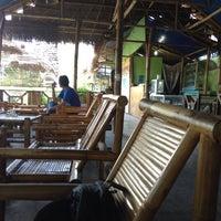 Photo taken at Cafe Tua Muda by Adhe S. on 8/30/2014