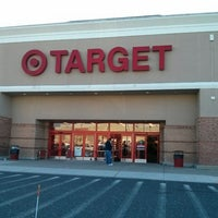 Photo taken at Target by Mitch S. on 12/26/2013