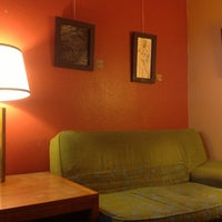 Photo taken at Bardo Coffee House by Matthew C. on 2/1/2013