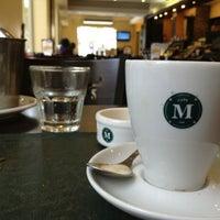 Foto tomada en Café Martínez por Rodrigo B. el 1/25/2013