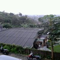 Photo taken at Villa Ciburial by Marwah B. on 1/5/2013