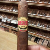 Photo taken at Empire Cigars by David P. on 11/9/2013