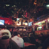 Photo taken at World Famous Dark Horse Bar & Grill by Paul L. on 4/2/2013