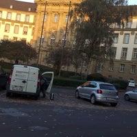 Photo taken at Oberlandesgericht Köln by Marcel H. on 10/19/2017