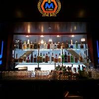 Photo taken at Molson Pub by Stephen M. on 1/3/2013