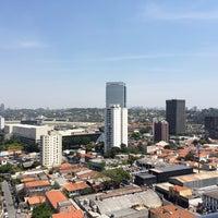 Photo taken at JeffreyGroup São Paulo by Marina Z. on 10/10/2014