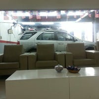 Photo taken at Naza KIA Services Sdn. Bhd. by Hada L. on 2/11/2014
