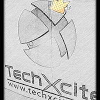 Photo taken at TechXcite by Master Nayo on 1/3/2013
