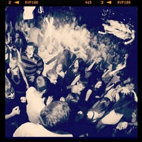 Photo taken at SHOOM SUPERCLUB by Polina S. on 2/16/2013