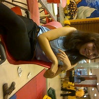 Photo taken at Mall Ciputra by Cencen H. on 5/1/2014