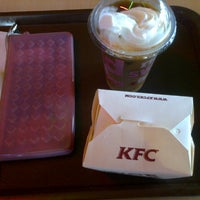 Photo taken at KFC / KFC Coffee by Cencen H. on 9/17/2014