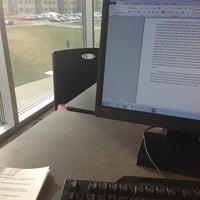 Photo taken at Davenport University Academic Building by Jordan R. on 1/10/2013