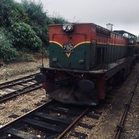 Photo taken at Haputale Railway Station by Laza P. on 11/5/2017
