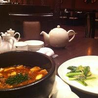 Photo taken at Hotel Metropolitan Edmont by 白牡丹 b. on 3/9/2013
