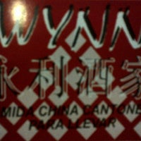 Foto tomada en Wynn por Julio B. el 8/3/2013