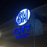 Photo taken at SM City Sucat by Jonas H. on 5/4/2013