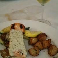 Photo taken at Pignetti's Italian Restaurant by Zac N. on 9/1/2016