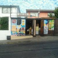 Photo taken at Minimarket Donde Diego by Hugo U. on 3/3/2013