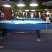 Photo taken at Barcode Pool Table by Rivan Rahmadditya H. on 4/27/2013