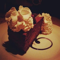Photo taken at The Cheesecake Factory by Jessica D. on 12/27/2012