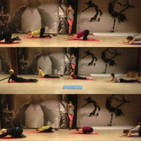 Photo taken at Infinity Dance Studio by Anna on 12/17/2013