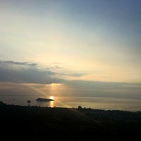 Photo taken at Kalithea by Efstratios P. on 6/25/2015