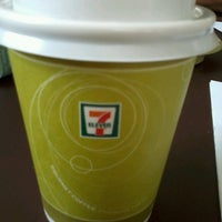 Photo taken at Seven eleven by Dedy A. on 5/17/2013