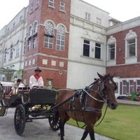 Photo taken at Enderun Colleges by Flo B. on 2/9/2013