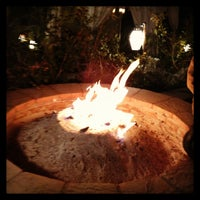 Photo taken at Vintner Grill by Robin H. on 1/8/2013
