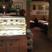 Photo taken at Pizzeria Vecchia Napoli by Michele C. on 1/29/2013