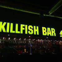 Photo taken at Killfish by Екатерина К. on 4/10/2014