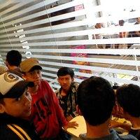Photo taken at McDonald's / McCafé by Basuki W. on 1/24/2013