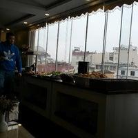 Photo taken at Marinem Hotel by Antonis S. on 12/20/2014